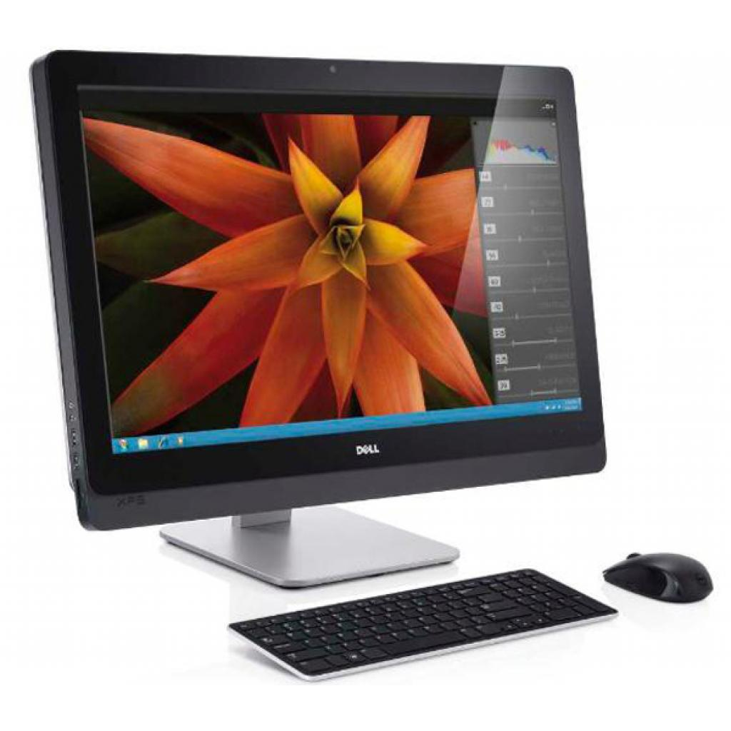 Компьютер Dell XPS 27 (X275810DDW-31 272587292) изображение 5