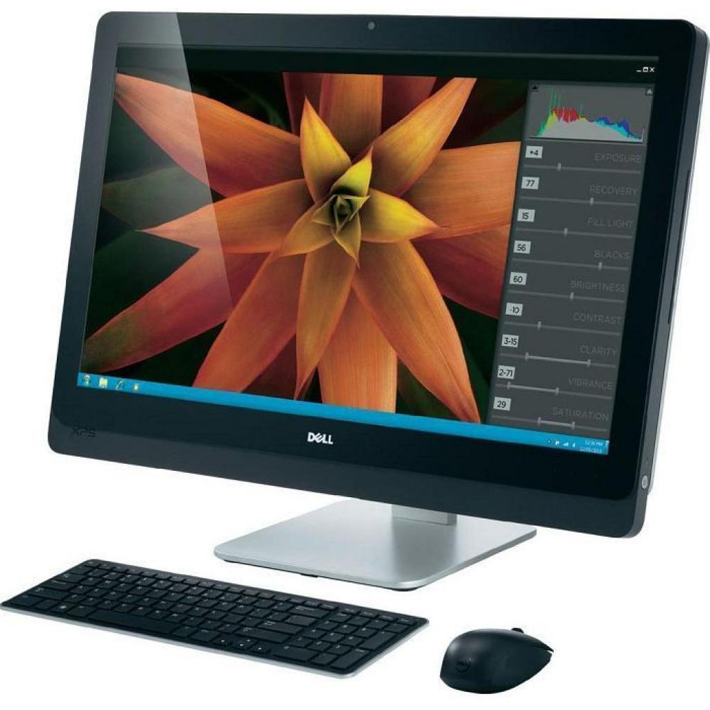 Компьютер Dell XPS 27 (X275810DDW-31 272587292) изображение 6