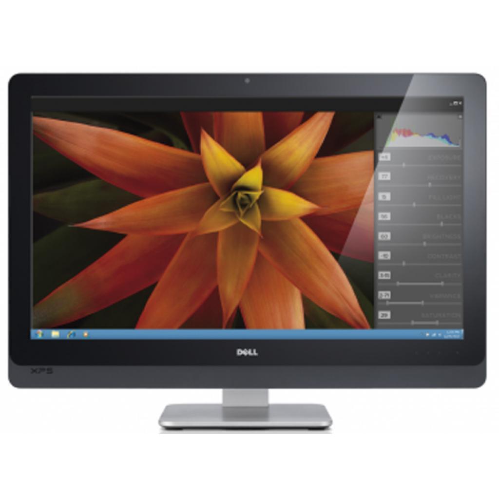 Компьютер Dell XPS 27 (X275810DDW-31 272587292)