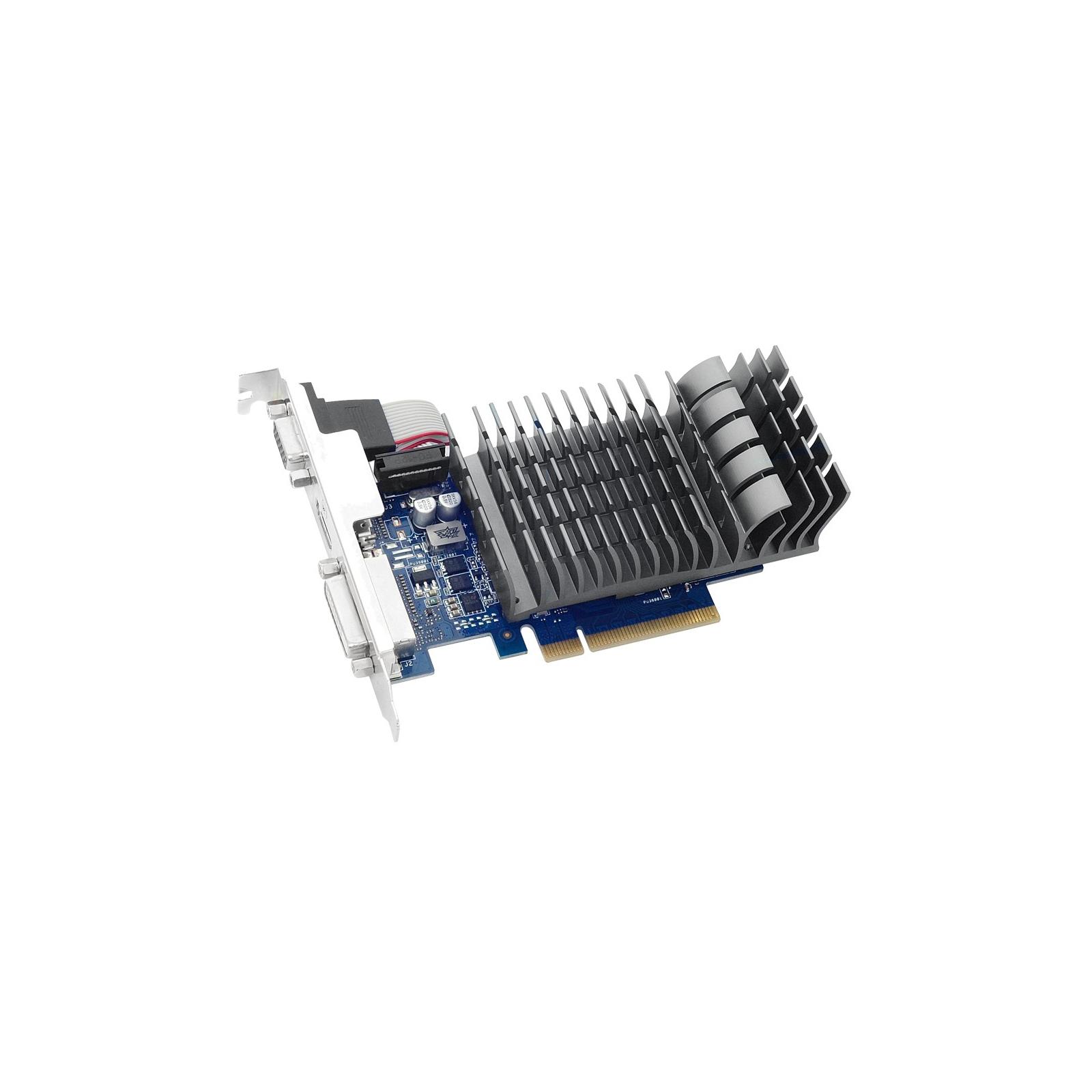 Видеокарта GeForce GT710 1024Mb ASUS (710-1-SL) изображение 3