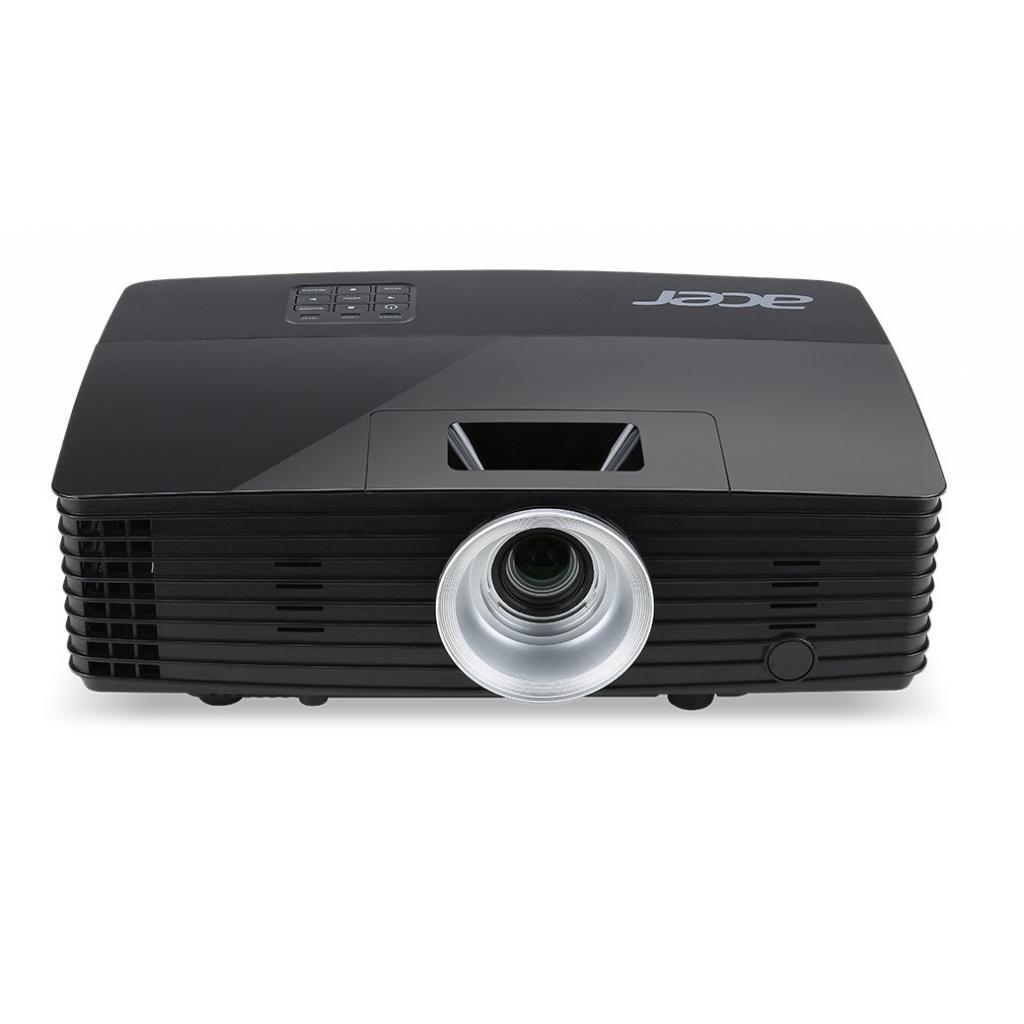 Проектор Acer P1385W (MR.JLK11.001 / MR.JLK11.00G) изображение 2