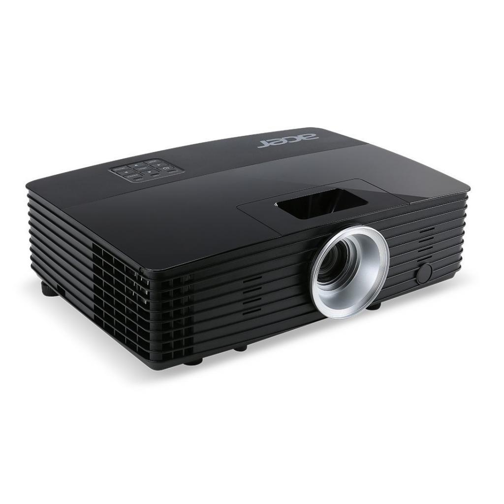 Проектор Acer P1385W (MR.JLK11.001 / MR.JLK11.00G) изображение 3