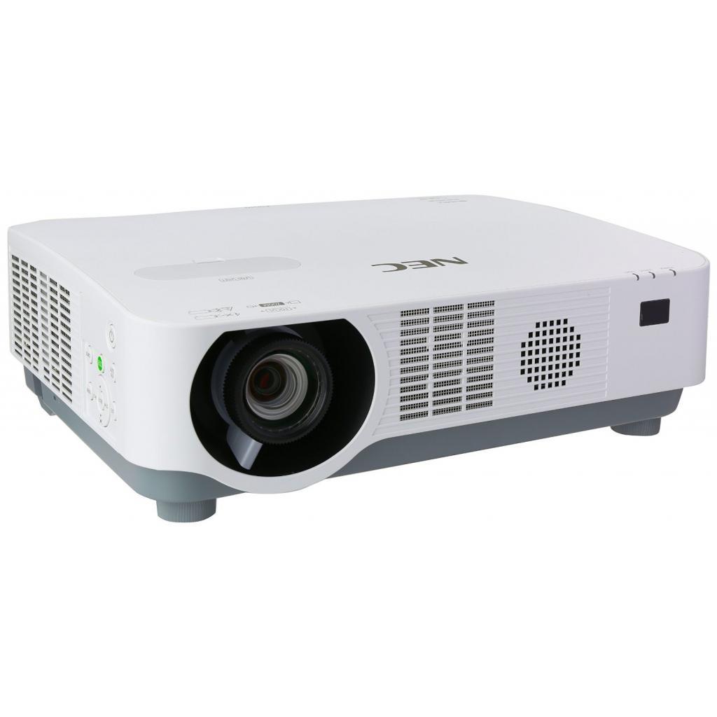 Проектор NEC P502HL (60003694) изображение 3