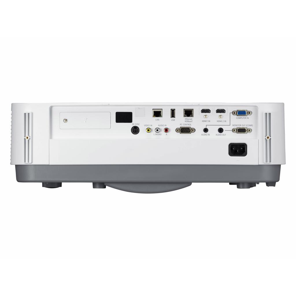 Проектор NEC P502HL (60003694) изображение 4