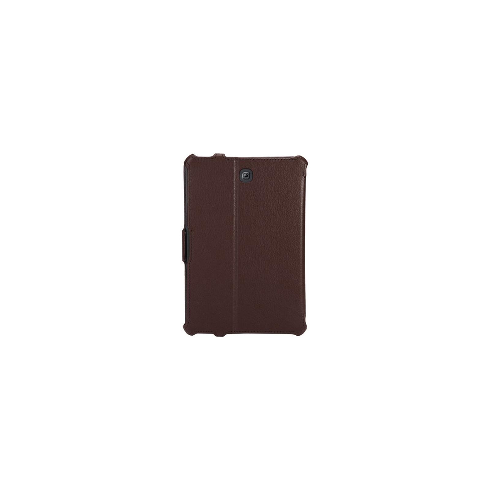 Чехол для планшета AirOn для Samsung Galaxy Tab S 2 8.0 brown (4822352778521) изображение 2