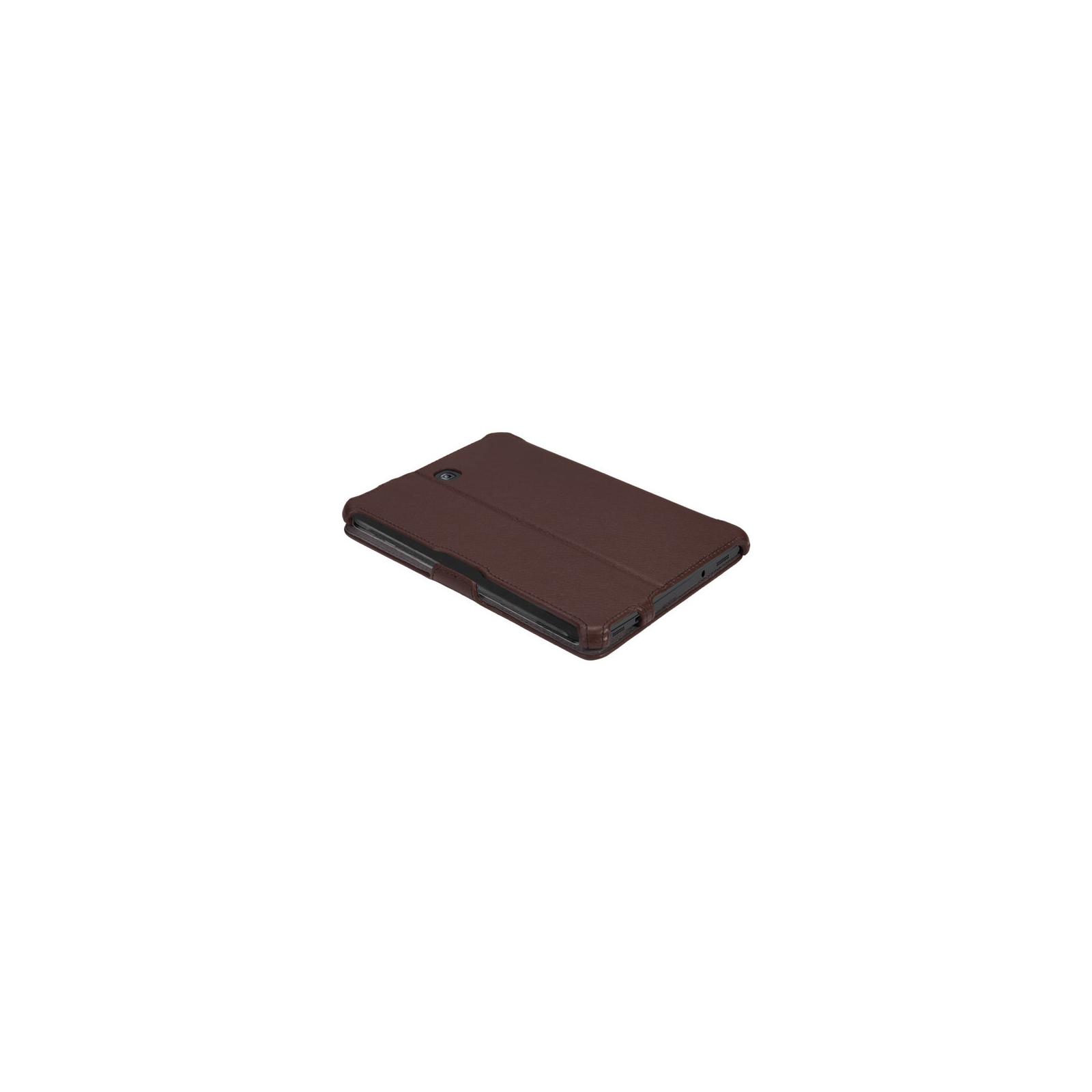 Чехол для планшета AirOn для Samsung Galaxy Tab S 2 8.0 brown (4822352778521) изображение 4