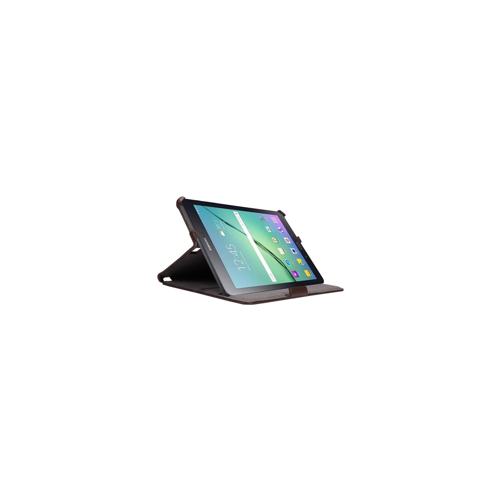 Чехол для планшета AirOn для Samsung Galaxy Tab S 2 8.0 brown (4822352778521) изображение 6