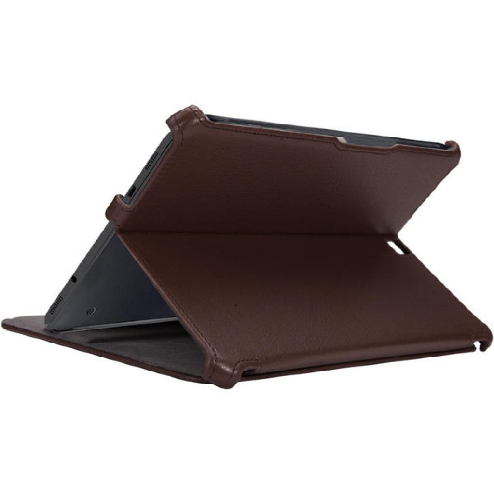 Чехол для планшета AirOn для Samsung Galaxy Tab S 2 8.0 brown (4822352778521) изображение 7