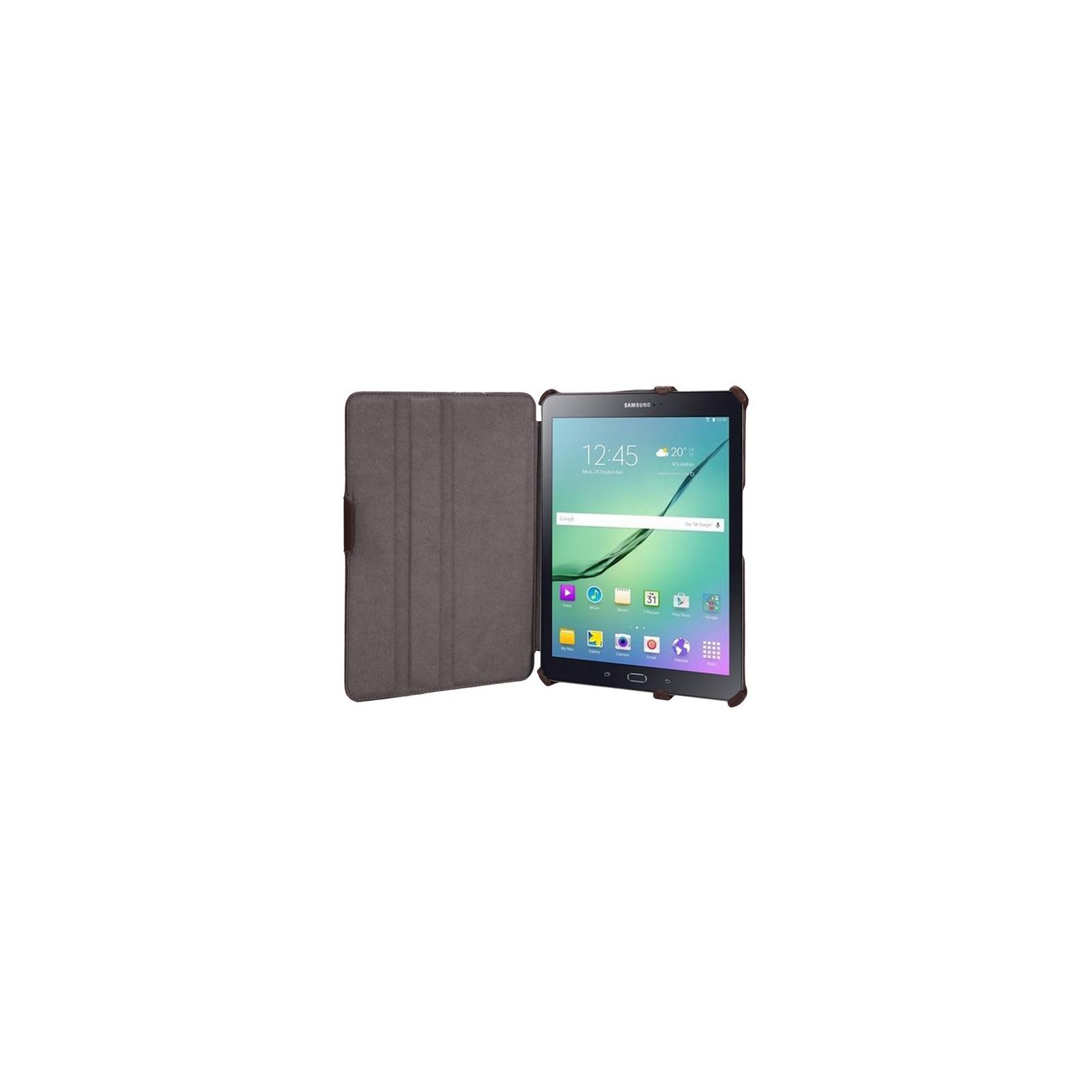 Чехол для планшета AirOn для Samsung Galaxy Tab S 2 8.0 brown (4822352778521) изображение 8