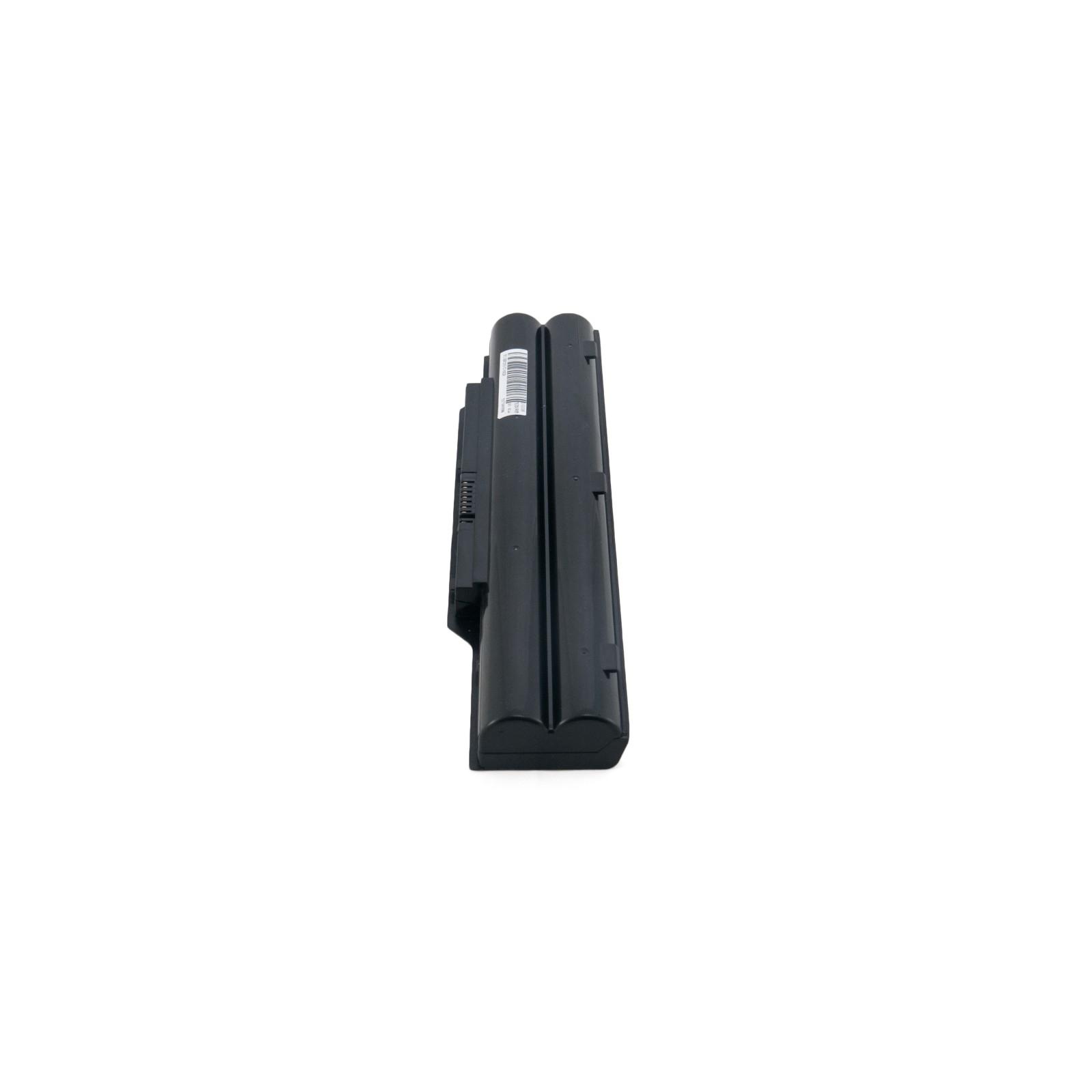Аккумулятор для ноутбука Fujitsu LifeBook (FPCBP250) 5200 mAh, 56 Wh Extradigital (BNF3965) изображение 4