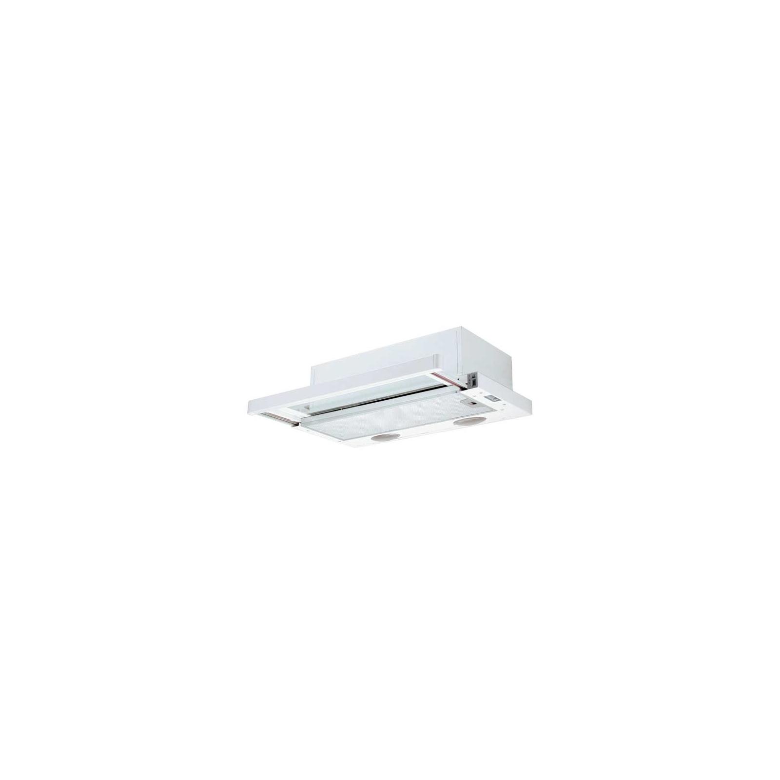 Вытяжка кухонная FABER FLEXA HIP W A 60