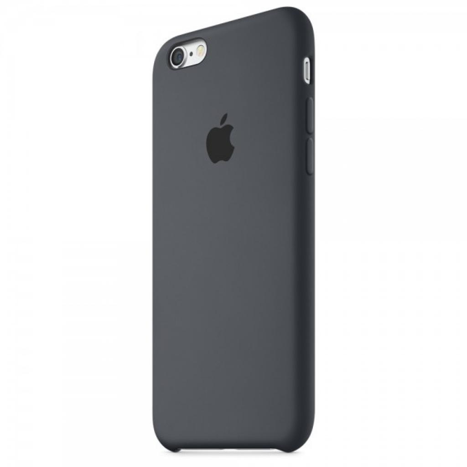 Чехол для моб. телефона Apple для iPhone 6/6s Charcoal Gray (MKY02ZM/A) изображение 2
