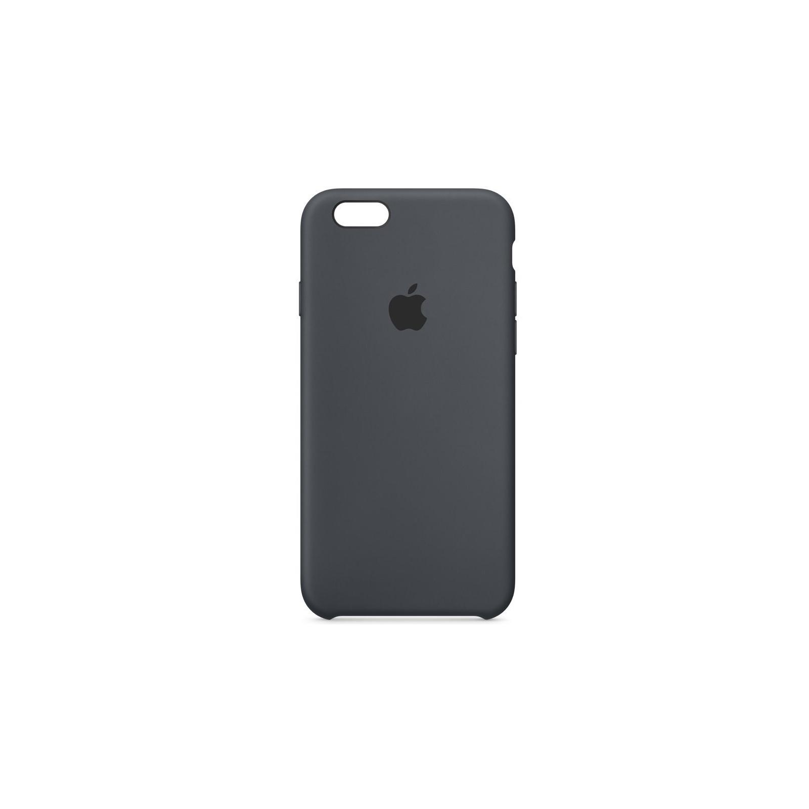 Чехол для моб. телефона Apple для iPhone 6/6s Charcoal Gray (MKY02ZM/A)