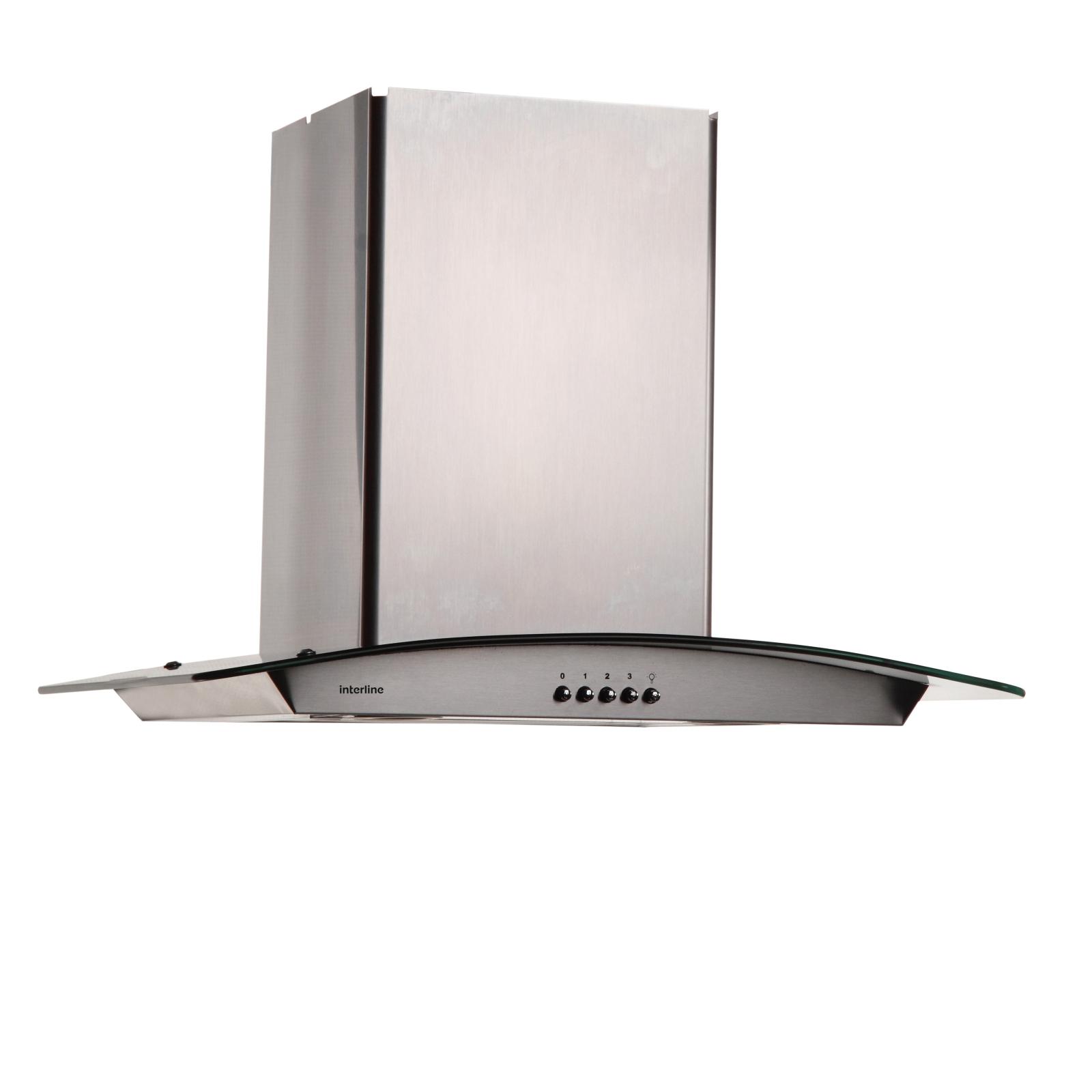 Вытяжка кухонная INTERLINE SUNNY X/V A/60 PB/ E