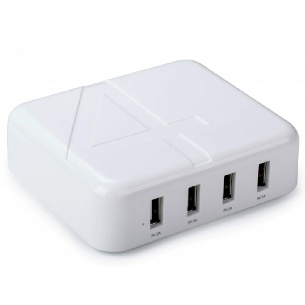 Зарядное устройство Drobak Multi Power 4*USB 4A (905321)