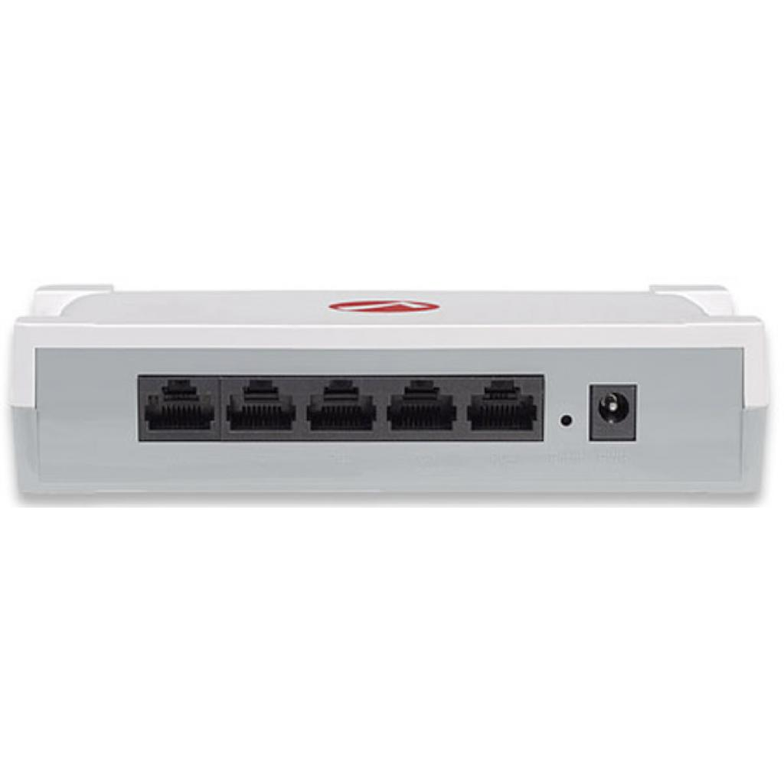 Маршрутизатор Intellinet 4-Port Broadband Router изображение 3