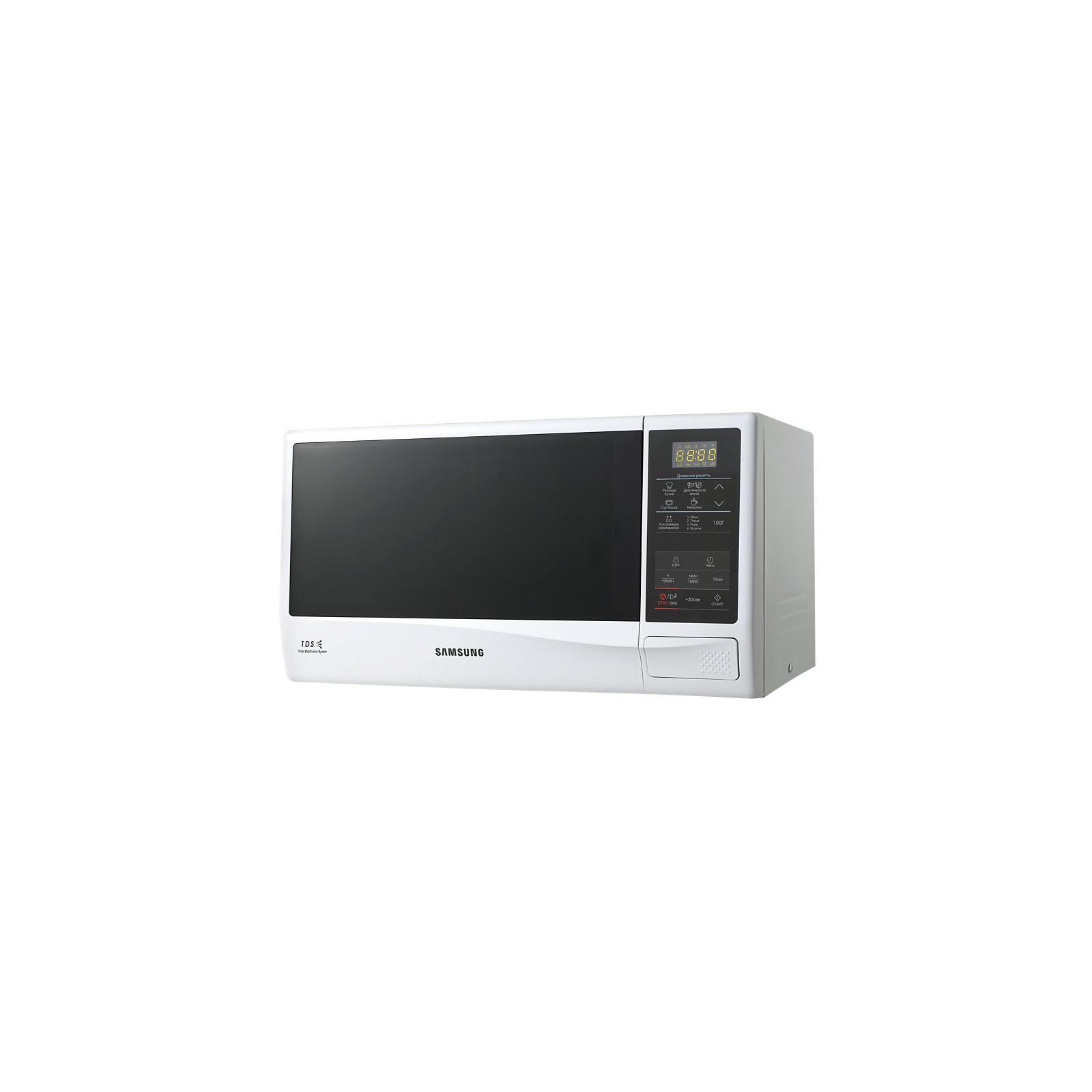 Микроволновая печь Samsung ME 83 KRW-2 (ME83KRW-2) изображение 2