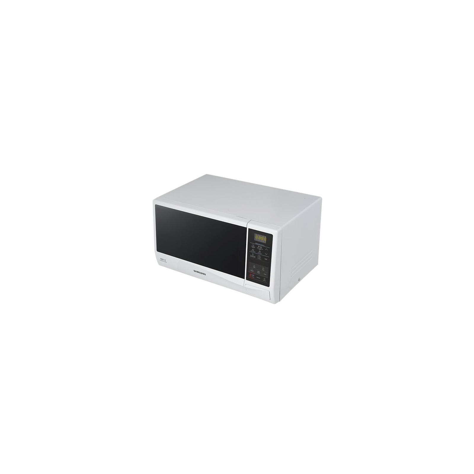 Микроволновая печь Samsung ME 83 KRW-2 (ME83KRW-2) изображение 3