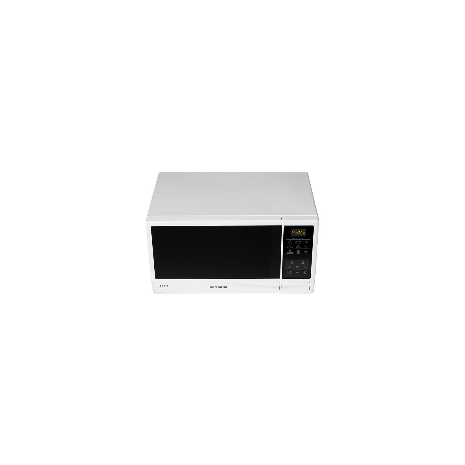 Микроволновая печь Samsung ME 83 KRW-2 (ME83KRW-2) изображение 4