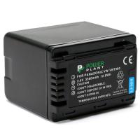 Аккумулятор к фото/видео PowerPlant Panasonic VW-VBT380 (DV00DV1411)