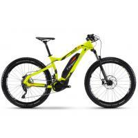 Электровелосипед Haibike SDURO HardSeven 7.0 500Wh 2017, рама 48см, лайм (4541720748)