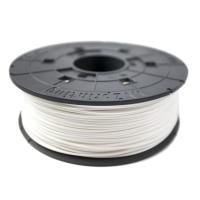 Пластик для 3D-принтера XYZprinting ABS 1.75мм/0.6кг Filament, White (for da Vinci) (RF10BXEU02B)