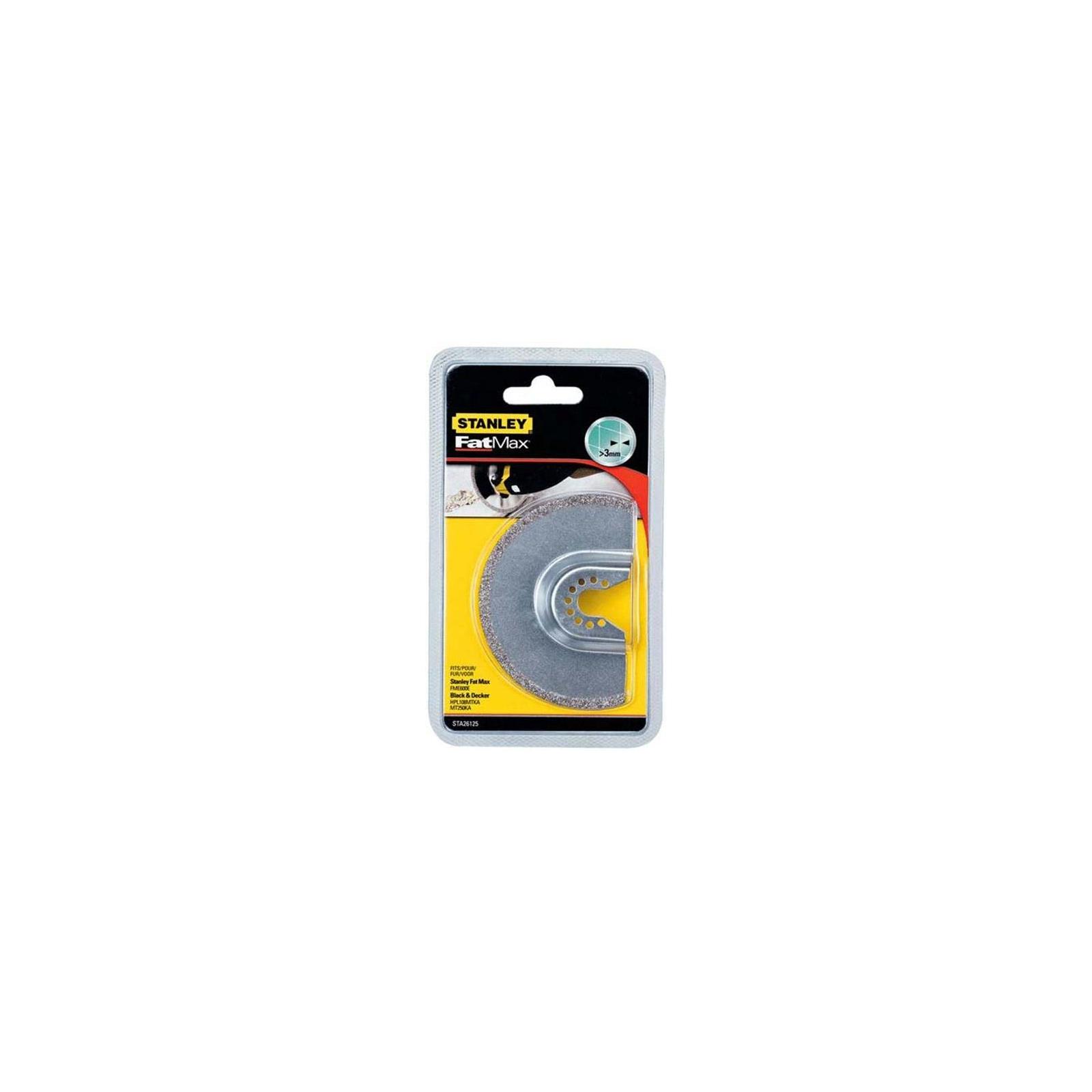 Полотно Stanley для MT300KA, для цемента 92x10мм. (STA26125) изображение 2