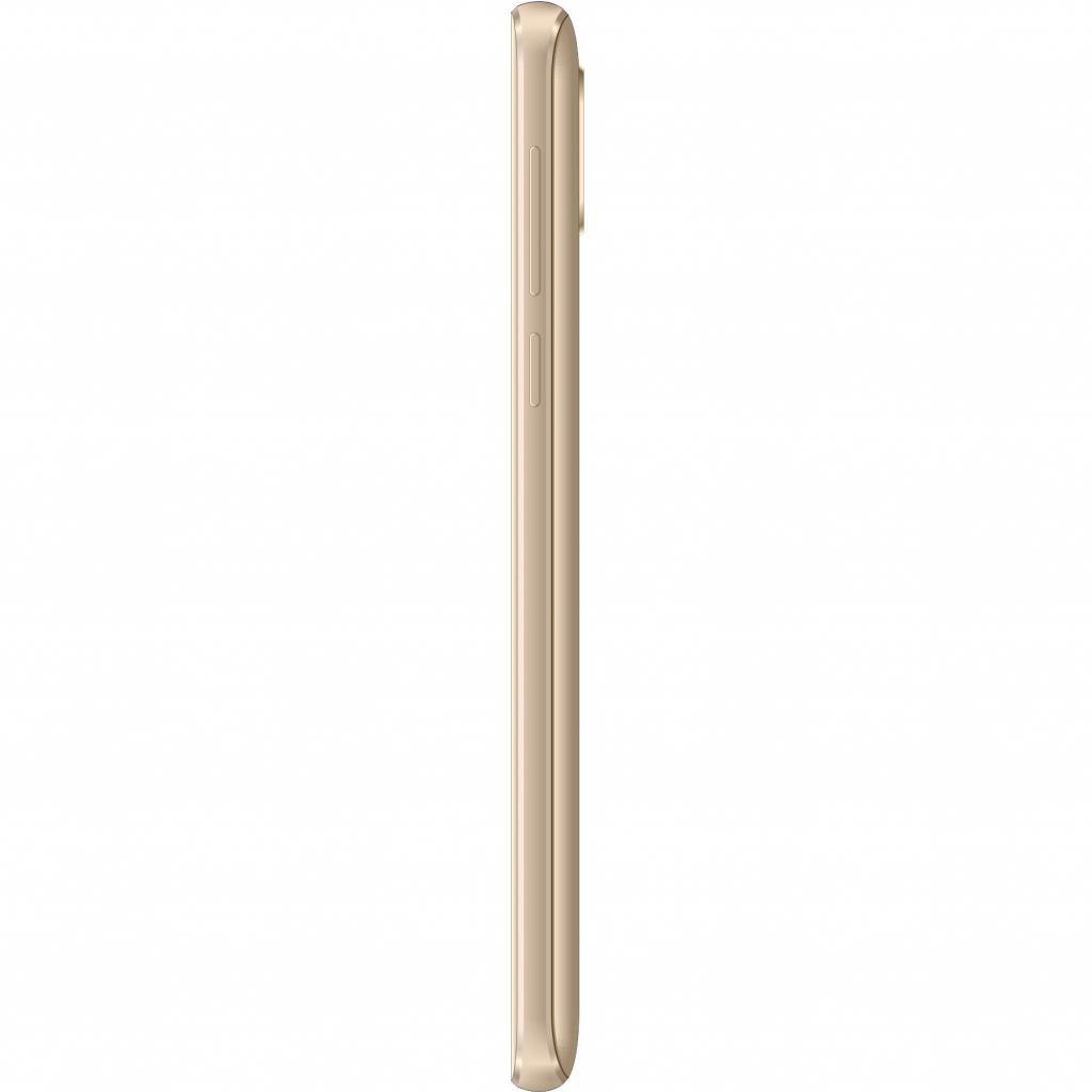 Мобильный телефон Doogee X60L Matte Black (6924351653118) изображение 4