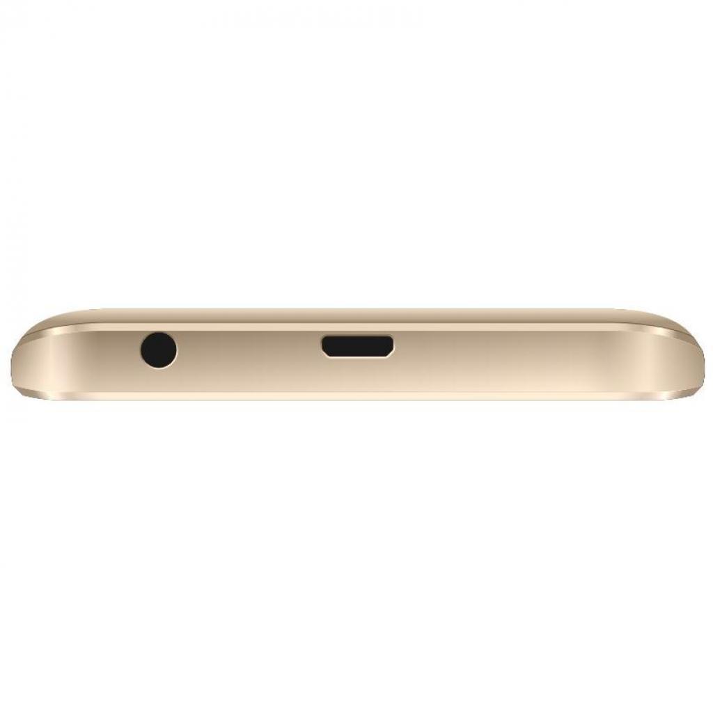 Мобильный телефон Doogee X60L Matte Black (6924351653118) изображение 5