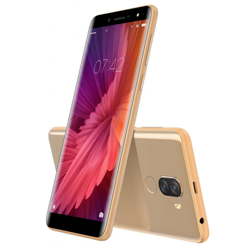 Мобильный телефон Doogee X60L Matte Black (6924351653118) изображение 8
