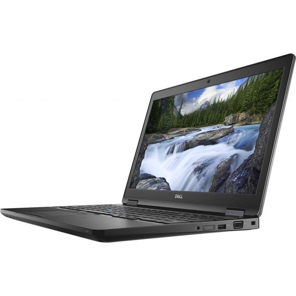 Ноутбук Dell Latitude 5590 (N025L559015EMEA_U) изображение 3
