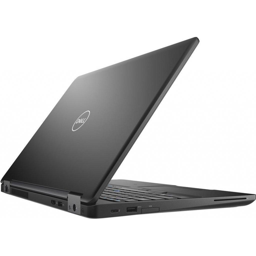 Ноутбук Dell Latitude 5590 (N025L559015EMEA_U) изображение 7
