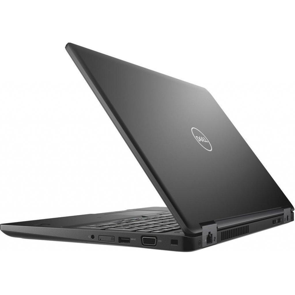 Ноутбук Dell Latitude 5590 (N025L559015EMEA_U) изображение 8