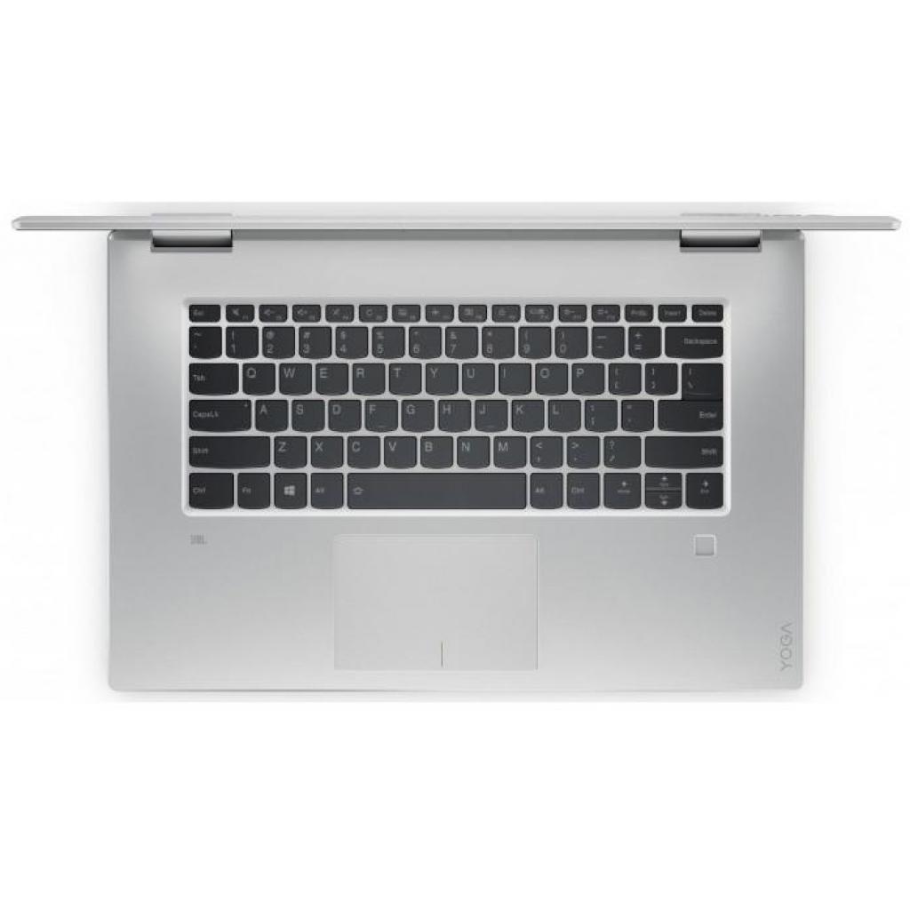 Ноутбук Lenovo Yoga 730-15 (81CU0054RA) изображение 3