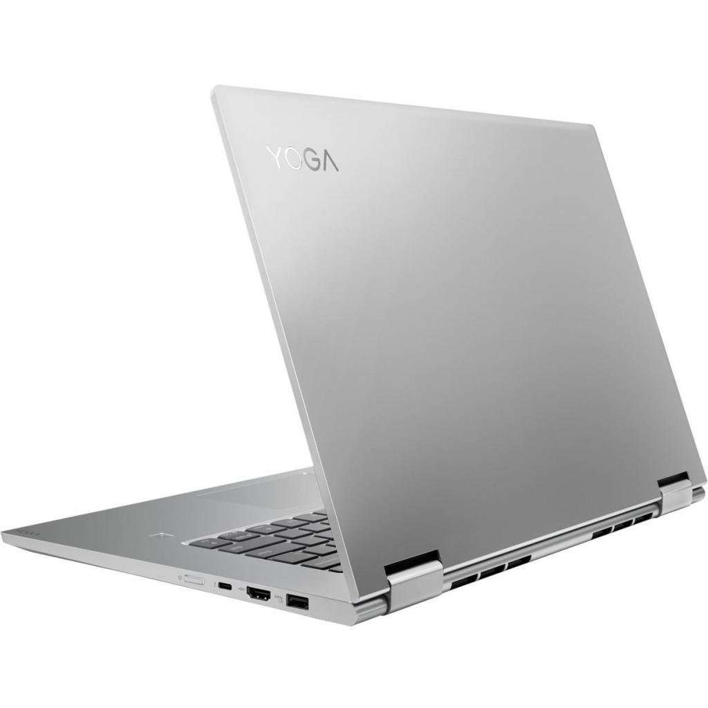 Ноутбук Lenovo Yoga 730-15 (81CU0054RA) изображение 7