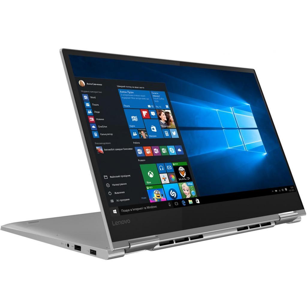 Ноутбук Lenovo Yoga 730-15 (81CU0054RA) изображение 8
