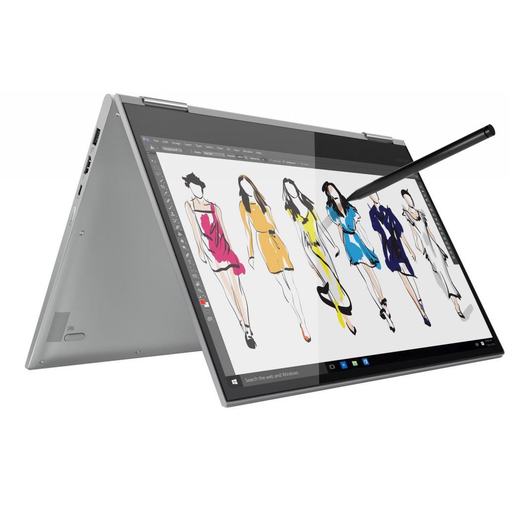 Ноутбук Lenovo Yoga 730-15 (81CU0054RA) изображение 9