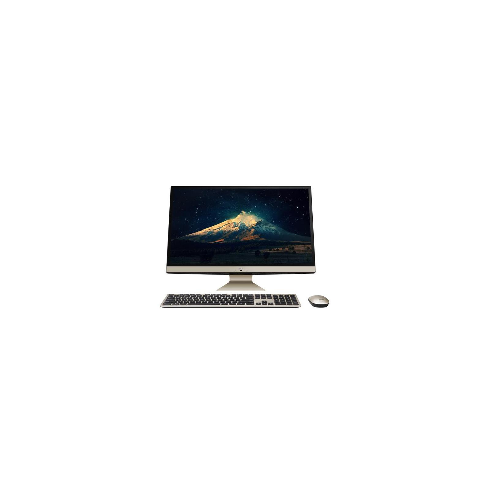 Компьютер ASUS V272UNT-BA002R (90PT0241-M00220)