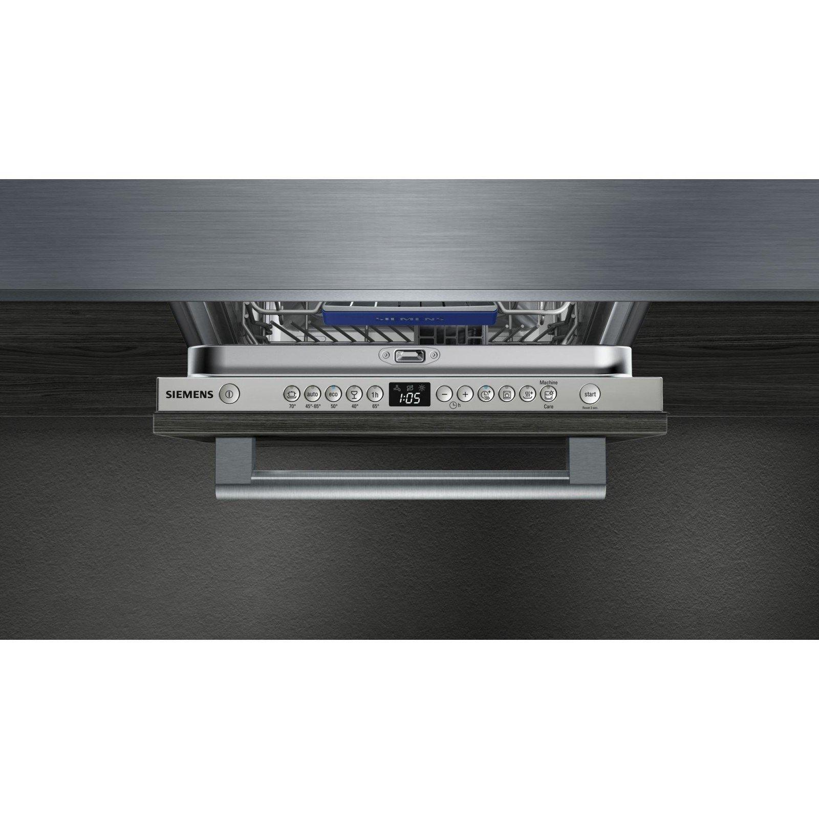 Посудомоечная машина Siemens SR 635 X01IE изображение 2