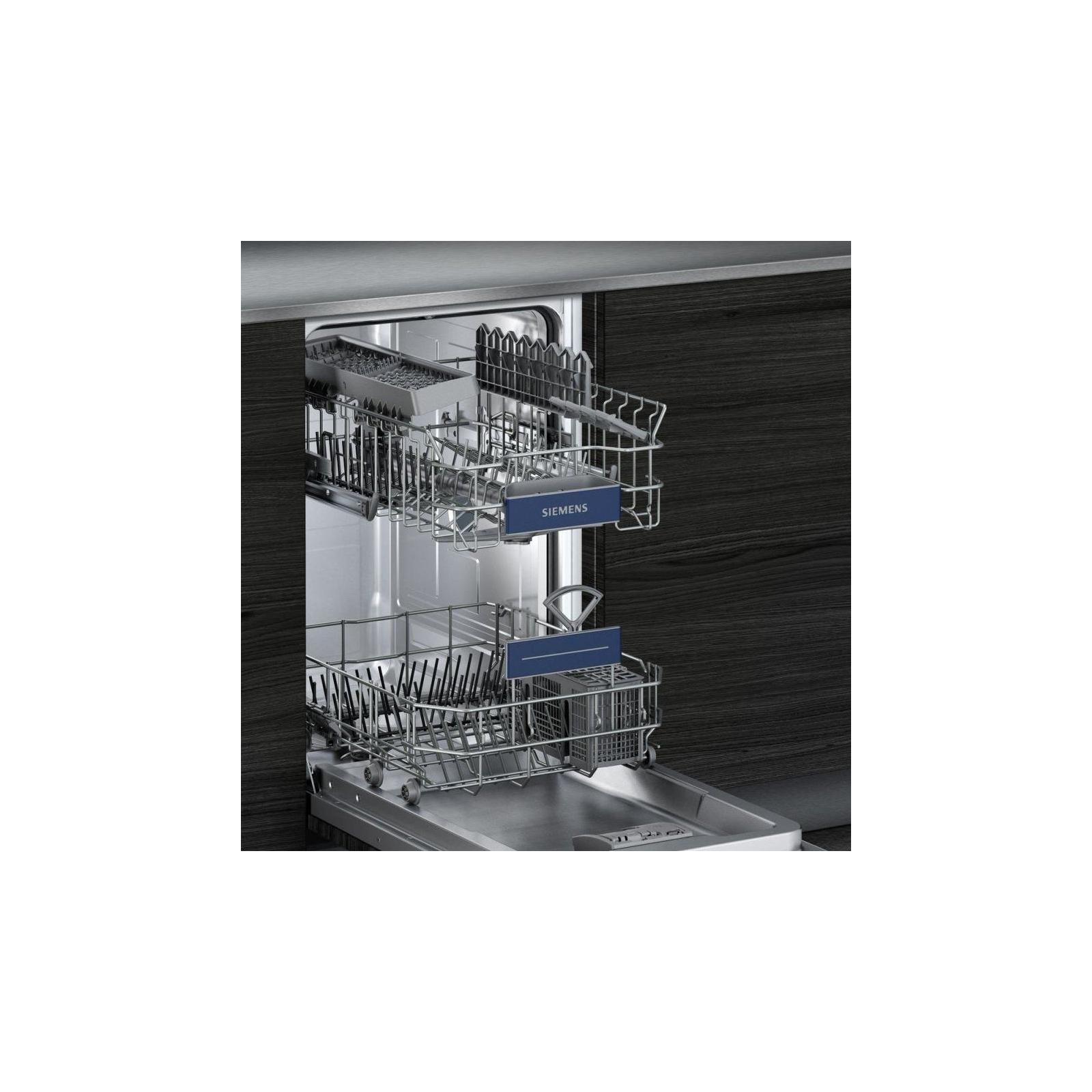 Посудомоечная машина Siemens SR 635 X01IE изображение 3