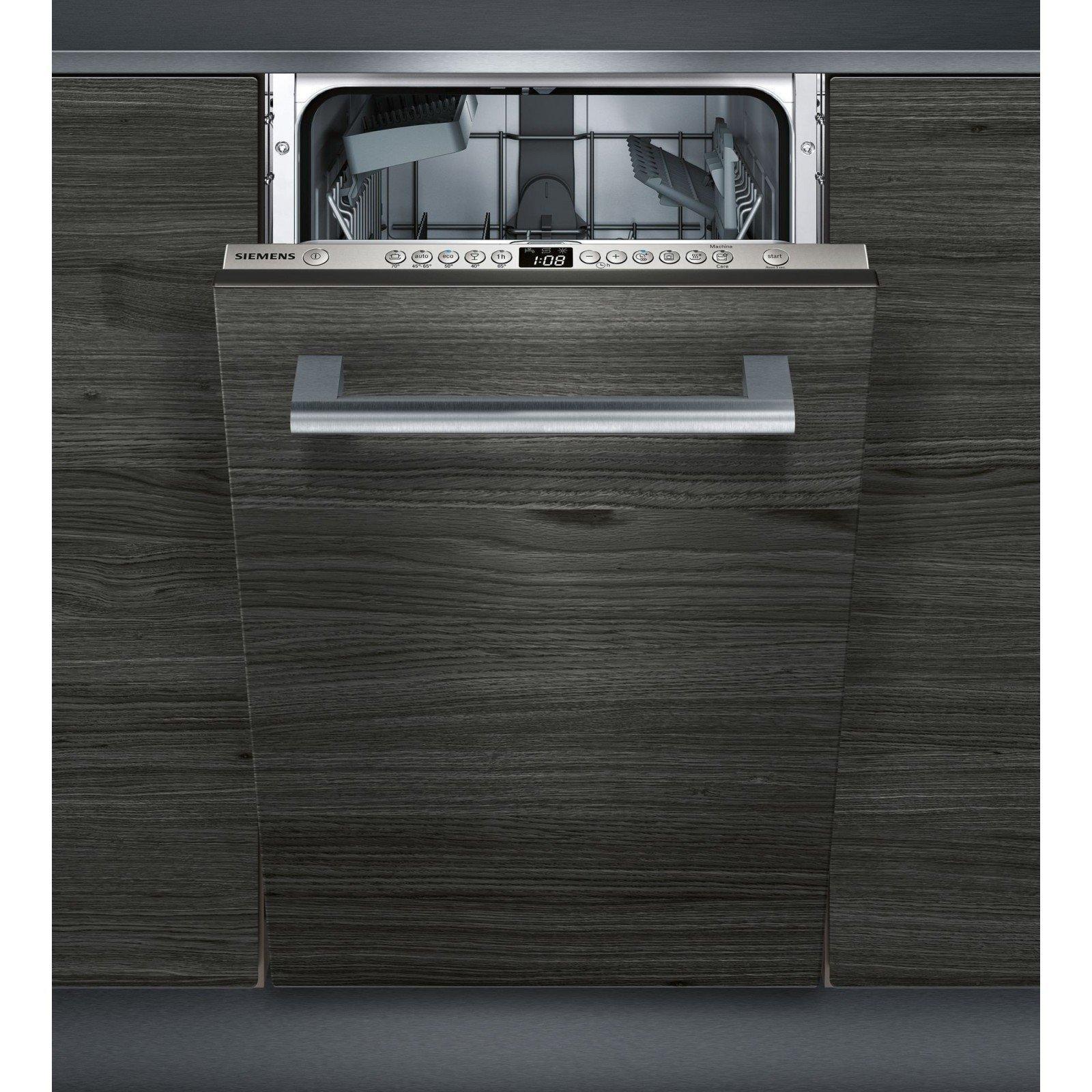 Посудомоечная машина Siemens SR 635 X01IE