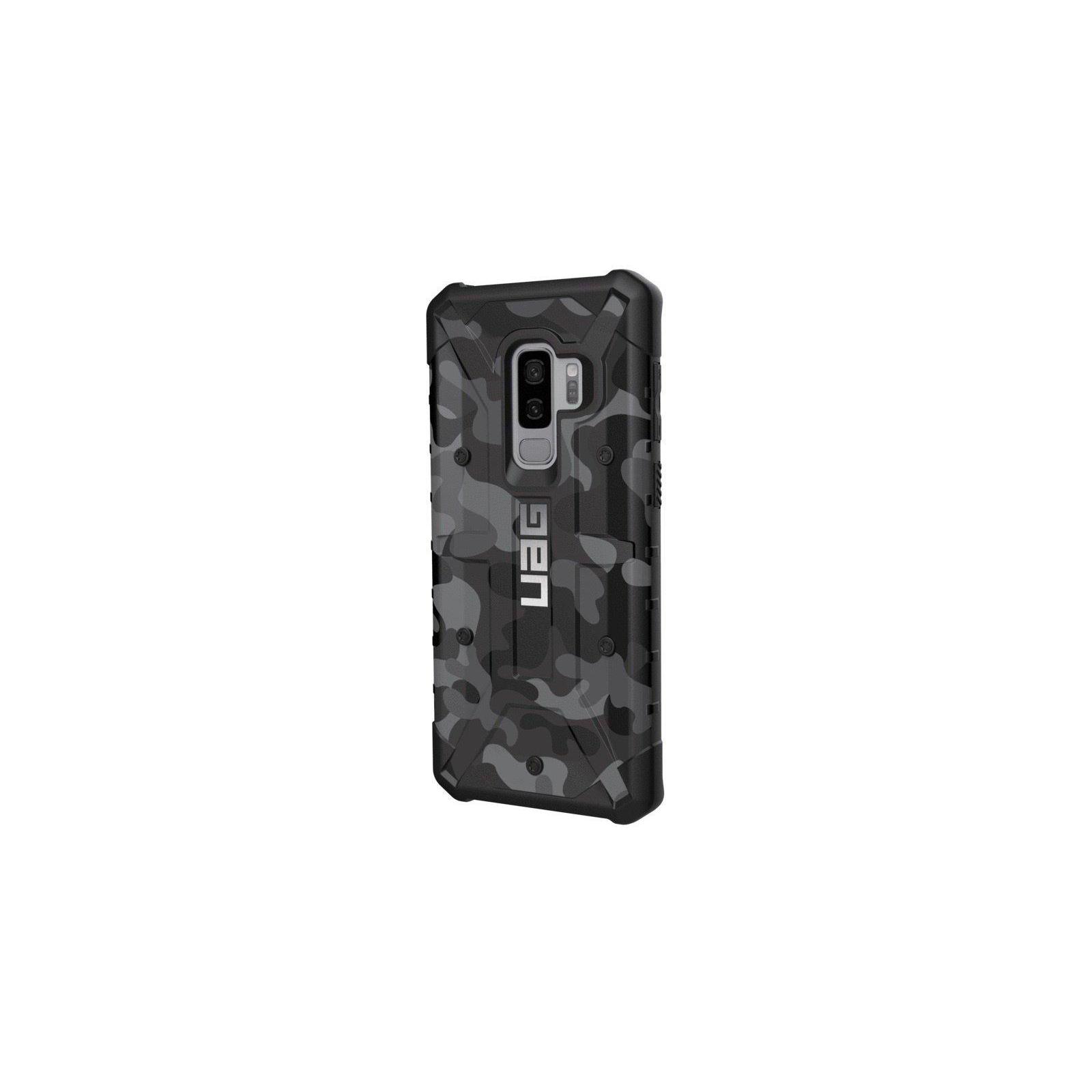 Чехол для моб. телефона Urban Armor Gear Galaxy S9+ Pathfinder Camo Gray/Black (GLXS9PLS-A-BC) изображение 3