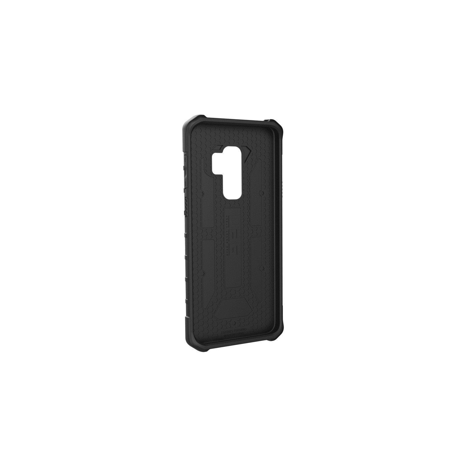 Чехол для моб. телефона Urban Armor Gear Galaxy S9+ Pathfinder Camo Gray/Black (GLXS9PLS-A-BC) изображение 4