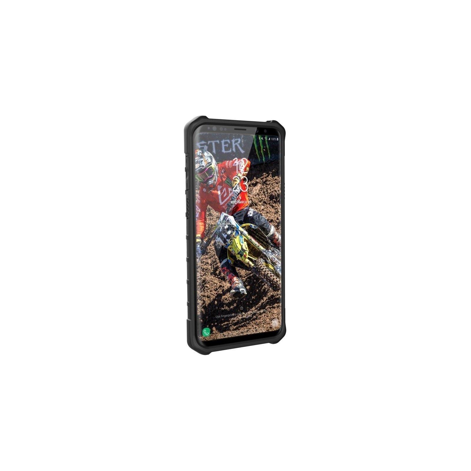 Чехол для моб. телефона Urban Armor Gear Galaxy S9+ Pathfinder Camo Gray/Black (GLXS9PLS-A-BC) изображение 5