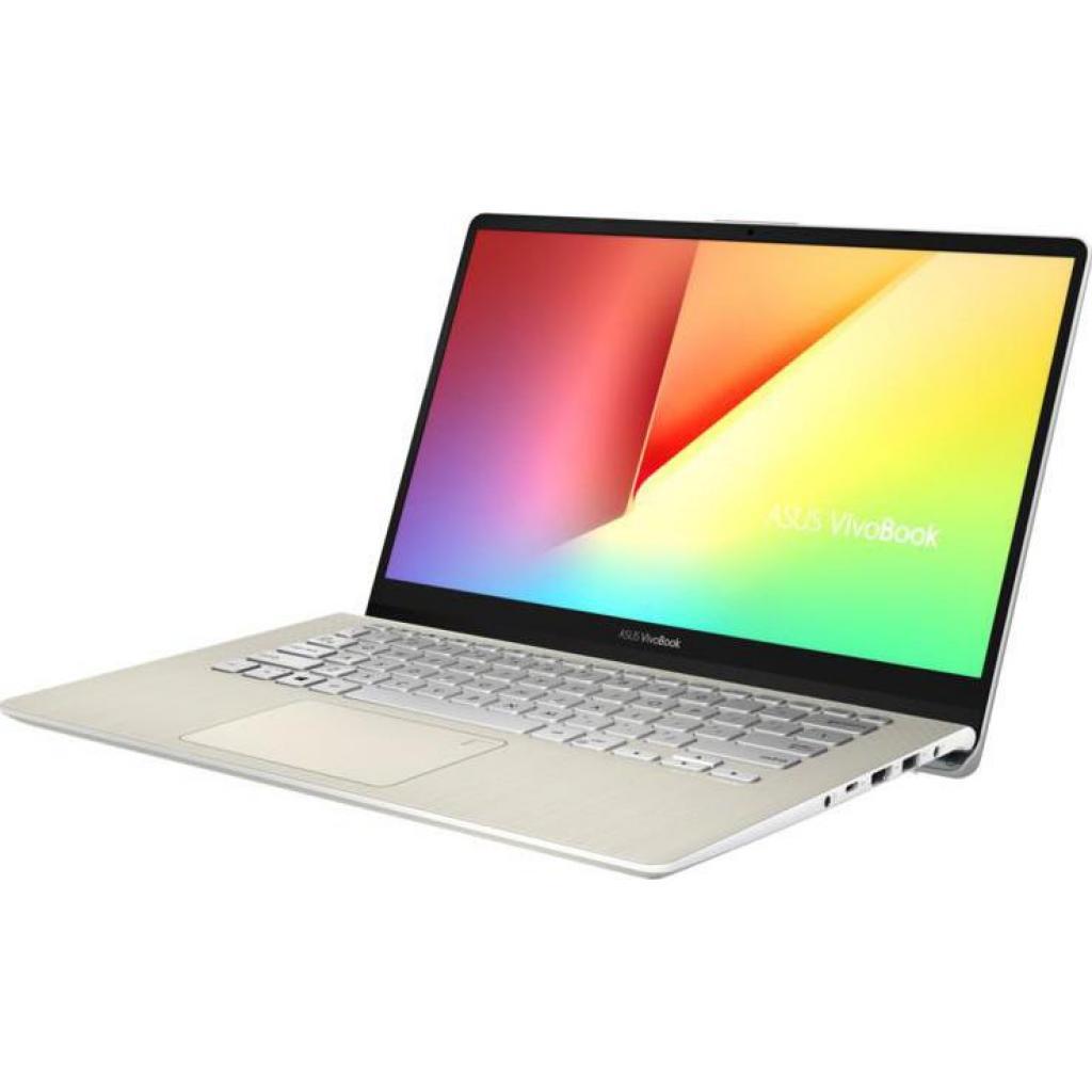 Ноутбук ASUS VivoBook S14 (S430UF-EB067T) изображение 3