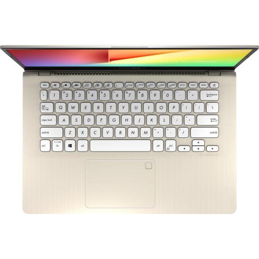 Ноутбук ASUS VivoBook S14 (S430UF-EB067T) изображение 4