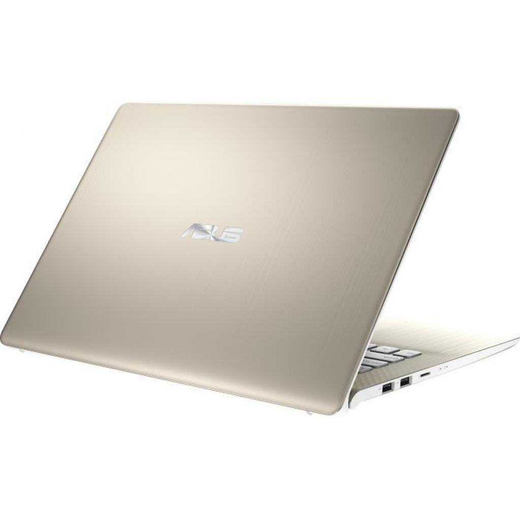Ноутбук ASUS VivoBook S14 (S430UF-EB067T) изображение 6