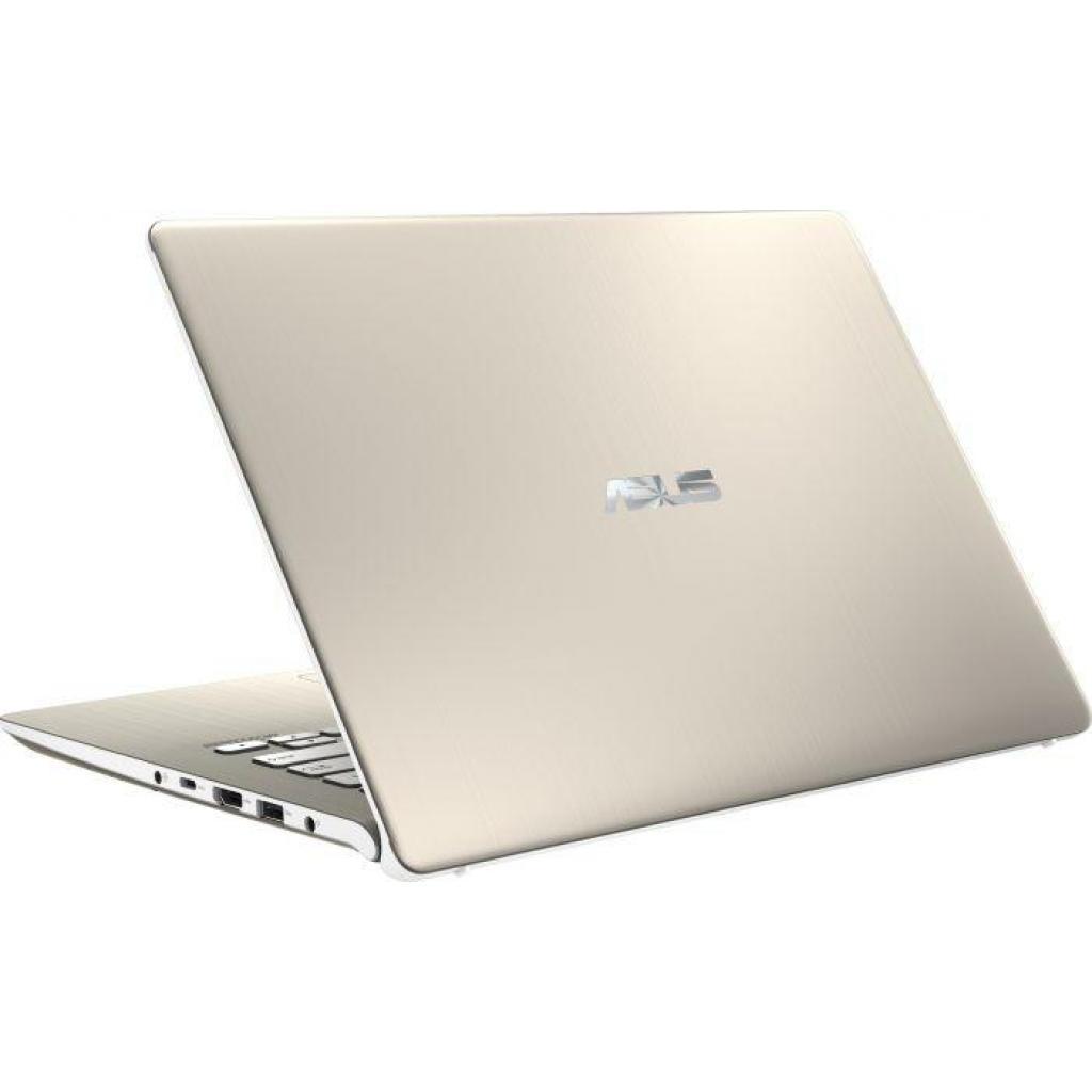 Ноутбук ASUS VivoBook S14 (S430UF-EB067T) изображение 7