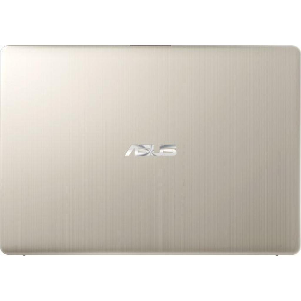 Ноутбук ASUS VivoBook S14 (S430UF-EB067T) изображение 8