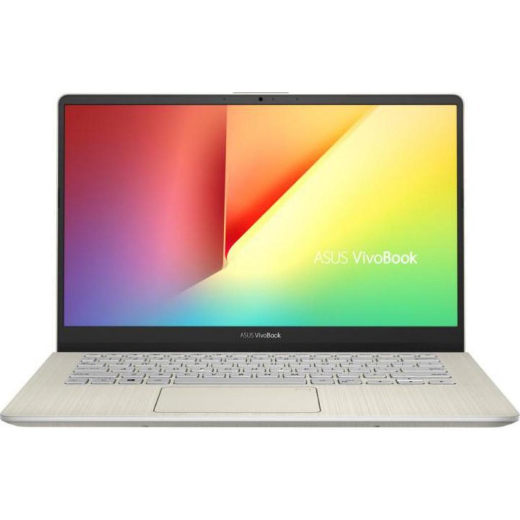 Ноутбук ASUS VivoBook S14 (S430UF-EB067T)
